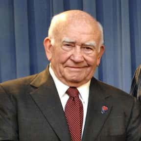 Ed Asner is listed (or ranked) 1 on the list Famous People From Missouri