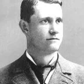 Ed Delahanty is listed (or ranked) 8 on the list The Best Hitters in Baseball History