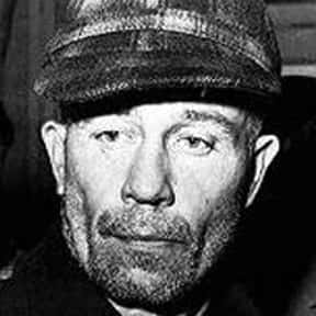 Ed Gein is listed (or ranked) 7 on the list Famous People From Wisconsin