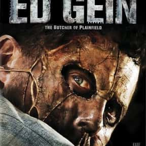 Ed Gein: The Butcher of Plainf is listed (or ranked) 7 on the list The Best Wisconsin Movies