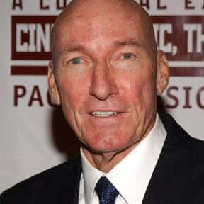 Ed Lauter is listed (or ranked) 3 on the list Full Cast of Real Genius Actors/Actresses