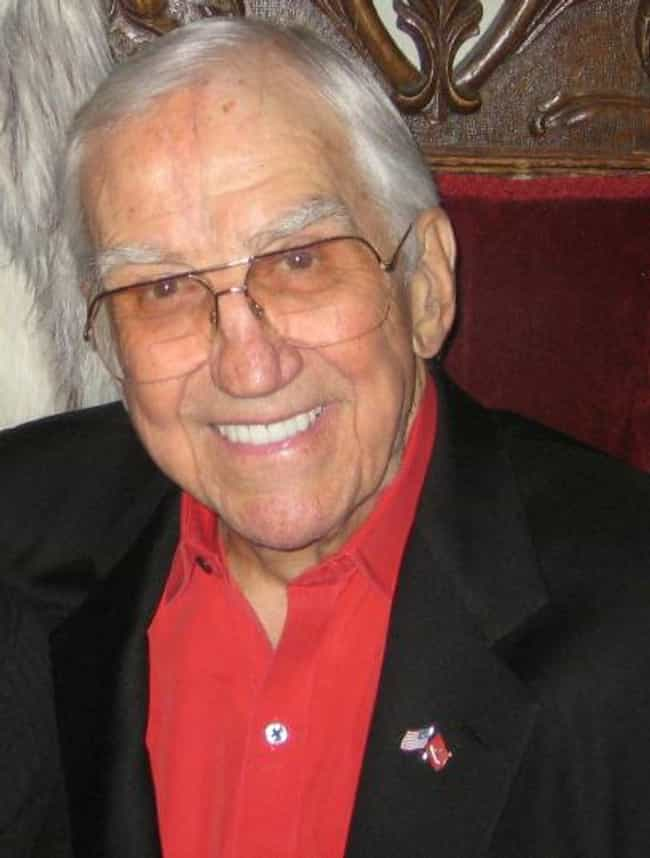 Ed McMahon is listed (or ranked) 3 on the list Famous People Who Died of Bone Cancer