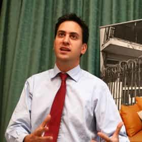 Edward Miliband