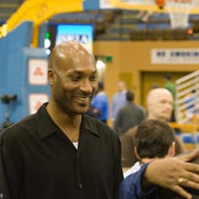 Ed O'Bannon is listed (or ranked) 19 on the list The Best Brooklyn Nets First-Round Picks In The NBA Draft
