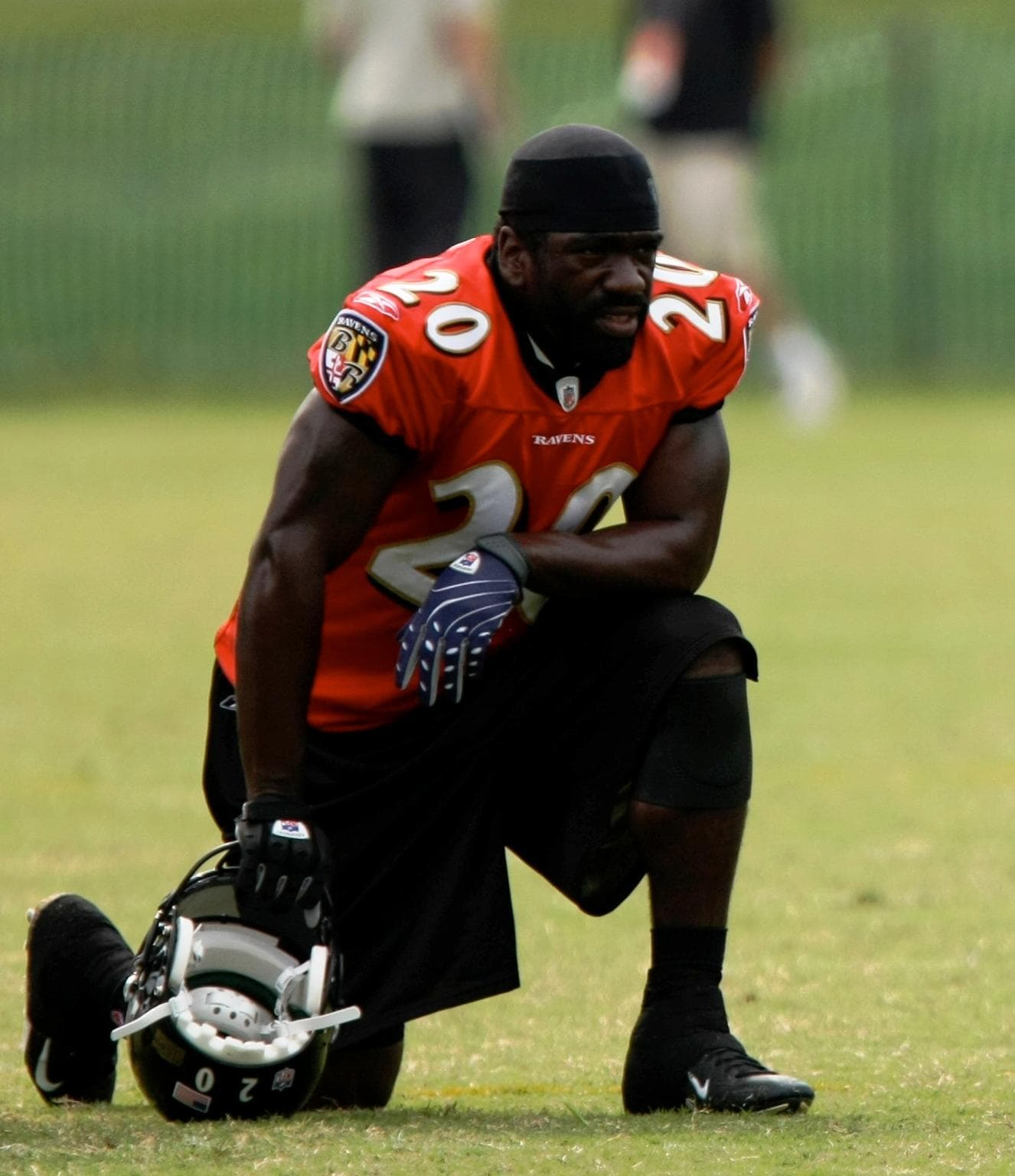 Random Best NFL Players From Louisiana