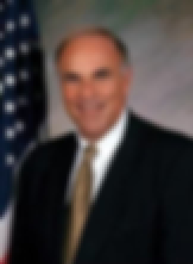 Ed Rendell is listed (or ranked) 1 on the list Famous Villanova University School Of Law Alumni