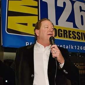 Ed Schultz is listed (or ranked) 17 on the list Famous People From Virginia