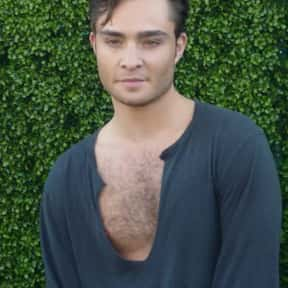 Ed Westwick is listed (or ranked) 15 on the list Famous People Named Eddie