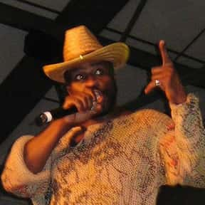 Eek-a-Mouse is listed (or ranked) 15 on the list The Best Reggae Bands/Artists