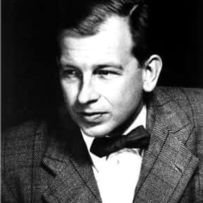 Eero Saarinen is listed (or ranked) 13 on the list List of Famous Architects