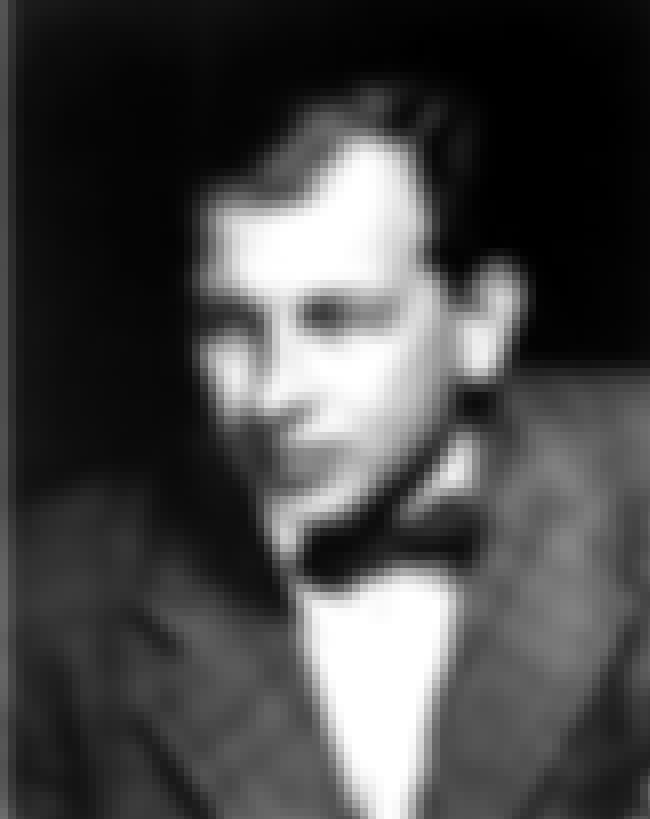 Eero Saarinen is listed (or ranked) 1 on the list Famous Cranbrook Educational Community Alumni