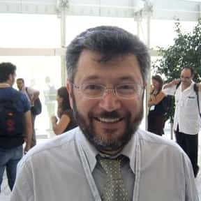 Efim Zelmanov is listed (or ranked) 11 on the list Fields Medal Winners List