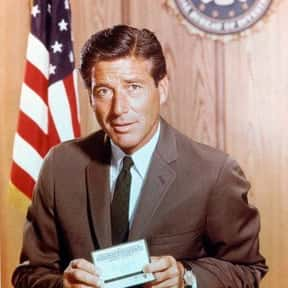 Efrem Zimbalist, Jr. is listed (or ranked) 2 on the list The F.B.I. Cast List