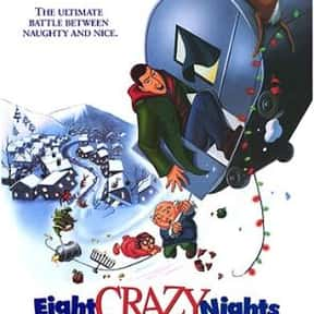Eight Crazy Nights is listed (or ranked) 5 on the list The Best New Hampshire Movies