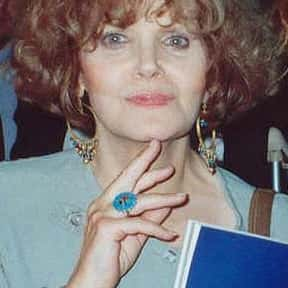 Eileen Brennan is listed (or ranked) 10 on the list Full Cast of Hustle Actors/Actresses