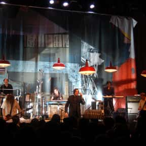 Einstürzende Neubauten is listed (or ranked) 15 on the list The Best Experimental Classical Music Groups/Artists