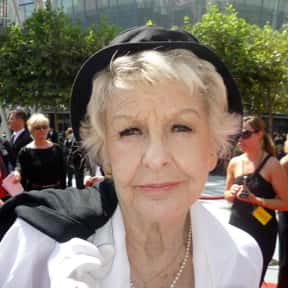 Elaine Stritch is listed (or ranked) 11 on the list Guest Stars on 3rd Rock from the Sun