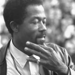 Eldridge Cleaver is listed (or ranked) 17 on the list A List Of Playboy Interviews Of The '60s