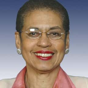 Eleanor Holmes Norton is listed (or ranked) 23 on the list Famous Yale Law School Alumni