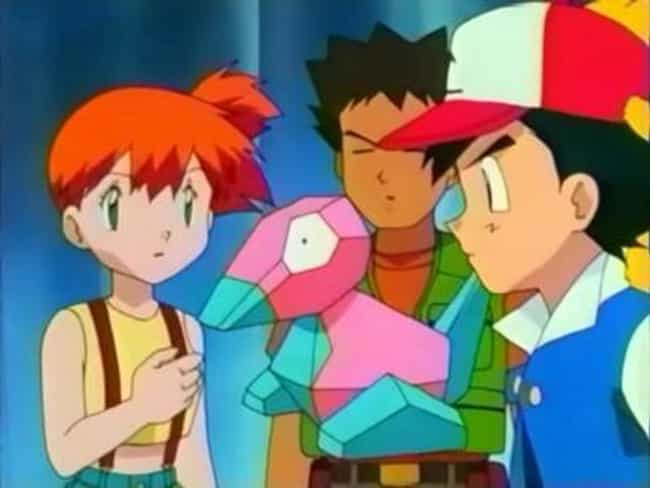 Dennō Senshi Porygon is listed (or ranked) 1 on the list 7 Pokemon Episodes Banned Around the World