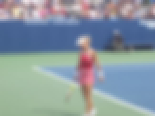 Elena Dementieva is listed (or ranked) 3 on the list The Best Tennis Players from Russia