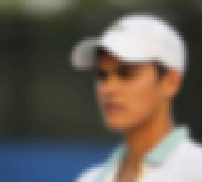 Eleni Daniilidou is listed (or ranked) 2 on the list The Best Tennis Players from Greece