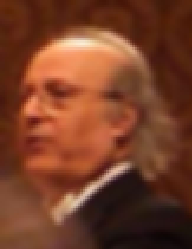 Eliahu Inbal is listed (or ranked) 4 on the list Famous Conductors from Israel