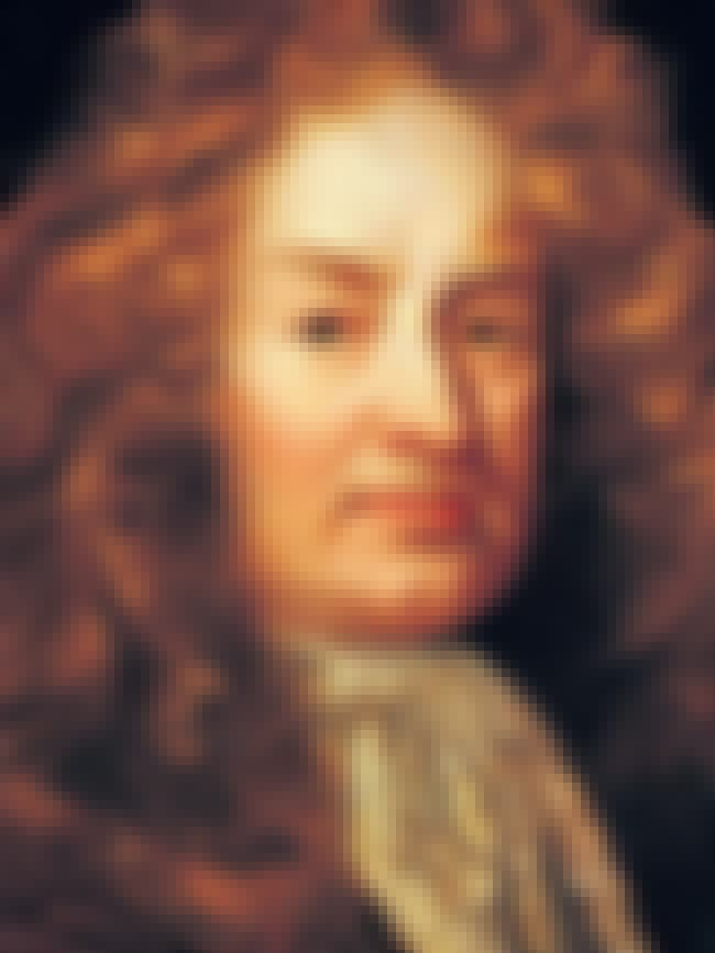 Elias Ashmole is listed (or ranked) 2 on the list List of Famous Antiquarians
