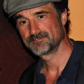 Elias Koteas is listed (or ranked) 1 on the list Famous People Named Elias