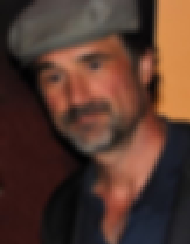 Elias Koteas is listed (or ranked) 3 on the list The Hot Zone Cast List