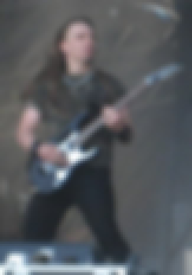Elias Viljanen is listed (or ranked) 4 on the list Famous Guitar Players from Finland