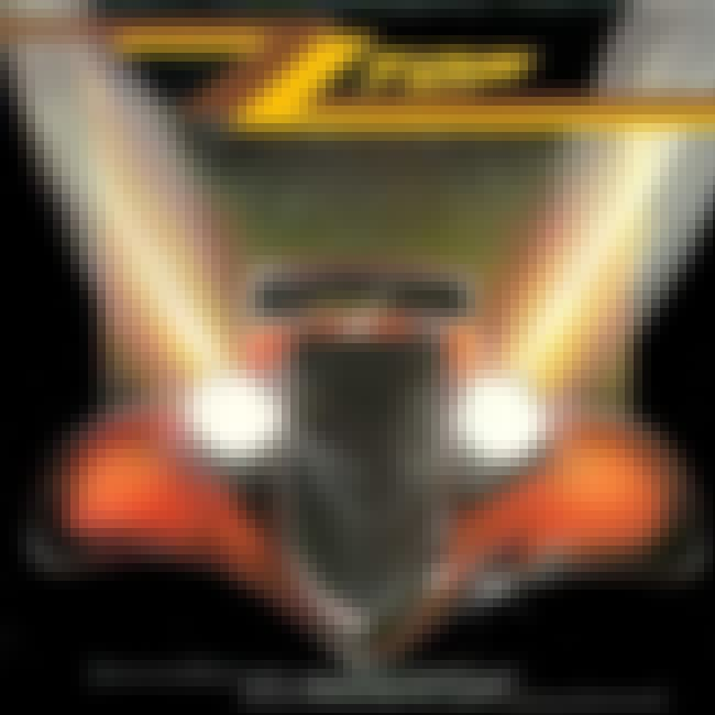 Eliminator is listed (or ranked) 4 on the list The Best ZZ Top Albums of All Time