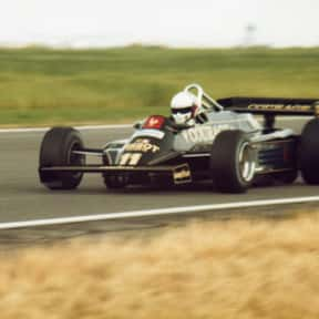 Elio de Angelis is listed (or ranked) 8 on the list Famous People From Rome