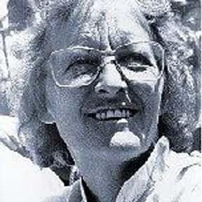 Elisabeth Kübler-Ross is listed (or ranked) 20 on the list Famous University Of Colorado At Boulder Alumni