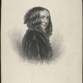 Elizabeth Barrett Browning is listed (or ranked) 16 on the list The Greatest Poets of All Time