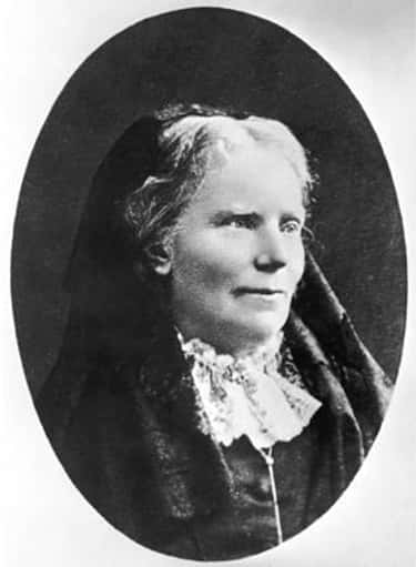 Elizabeth Blackwell is listed (or ranked) 2 on the list The Coolest Female Firsts in History