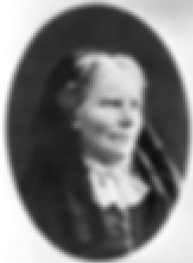 Elizabeth Blackwell is listed (or ranked) 1 on the list Famous Female Doctors