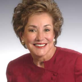Elizabeth Dole is listed (or ranked) 22 on the list Famous People Named Elizabeth