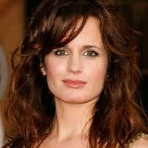 Elizabeth Reaser is listed (or ranked) 19 on the list Famous People Named Elizabeth