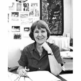 Elizabeth Warnock Fernea