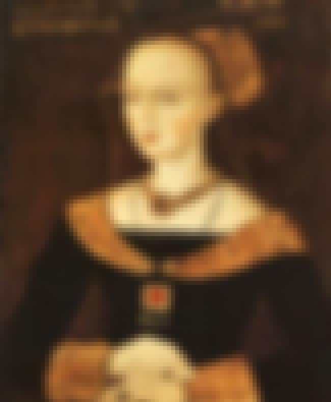Elizabeth Woodville is listed (or ranked) 6 on the list Famous People Buried in Windsor Castle
