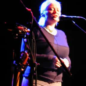 Eliza Carthy is listed (or ranked) 8 on the list Famous People Named Eliza