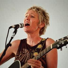Eliza Gilkyson is listed (or ranked) 19 on the list Famous People Named Eliza