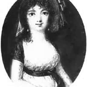 Eliza Poe is listed (or ranked) 20 on the list Famous People Named Eliza