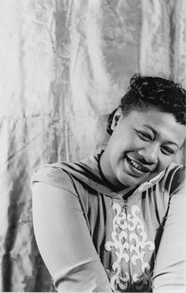 Ella Fitzgerald is listed (or ranked) 3 on the list 19 Celebrities Who Were Orphaned as Children