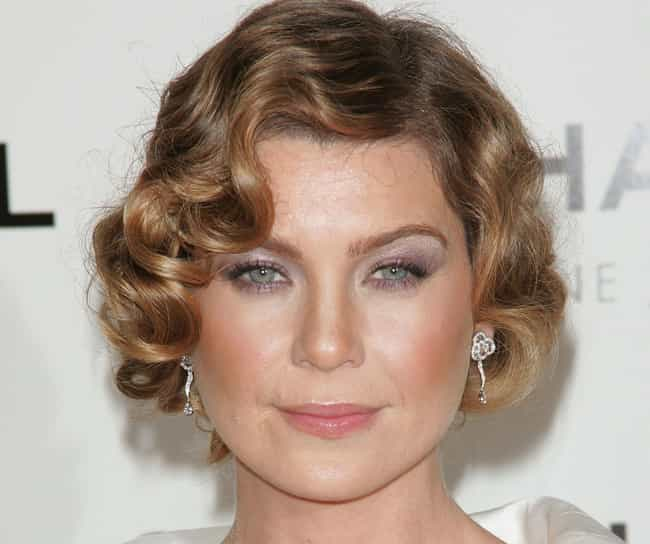 Ellen Pompeo is listed (or ranked) 3 on the list Celebrities Who Wear Tom Ford