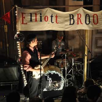 Elliott Brood
