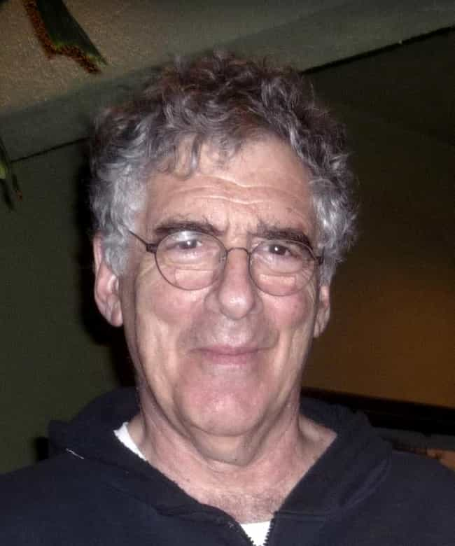 Elliott Gould is listed (or ranked) 2 on the list The Shining Cast List