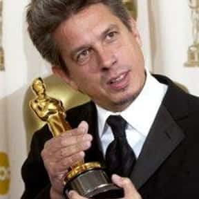 Elliot Goldenthal is listed (or ranked) 21 on the list The Best Film Score Composers