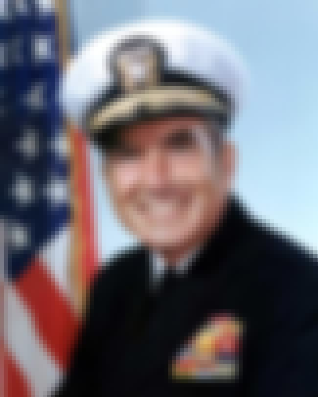 Elmo Zumwalt is listed (or ranked) 5 on the list All Commendation Medal Winners